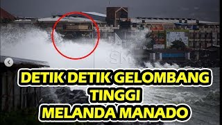Download Video BERITA MANADO| Potensi TSUNAMI Gelombang Tinggi di MANADO 2018 MP3 3GP MP4