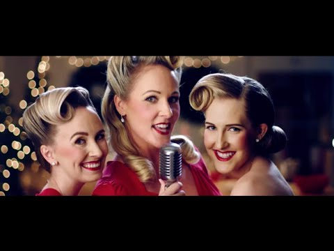 The Ellas: Bakin' Cookies  *Official Music Video*