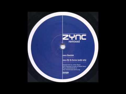 Johan Bacto - Entaprize (G-Force Wild FX Remix) (B2)