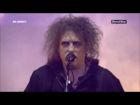 The Cure - Live @ LES VIEILLES CHARRUES - Full Show HD (SummerCure Tour 2012)