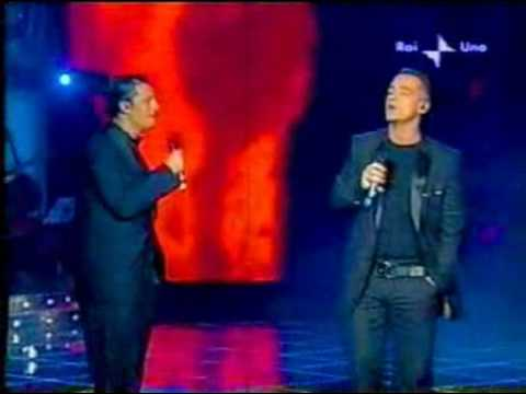 SENZA TE  Without You  Eros Ramazzotti