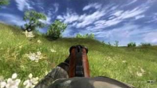 the Hunter PC monster Pheasant hunt
