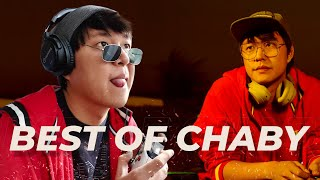 BEST OF 3Y1T - CHABY HAN
