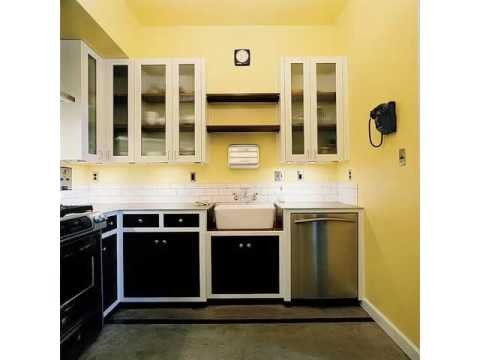 yellow-color-decoration- -room-decor-pictures