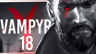 Trudne walki | VAMPYR [#18]