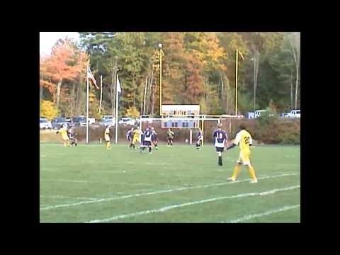Josh Faber Class of 2011, Soccer