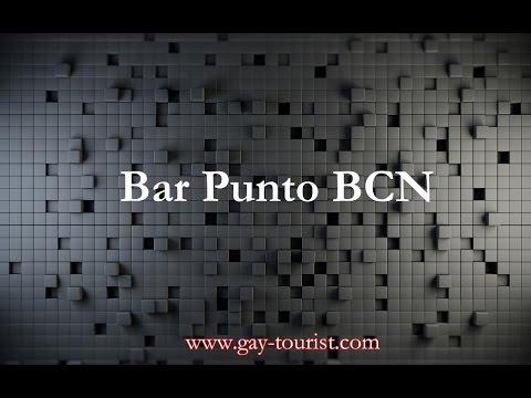 Bar Punto BCN