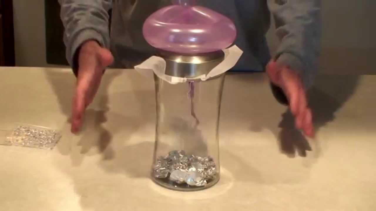 lighting in a jar. Lighting In A Jar YouTube