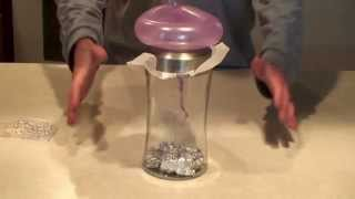 Create Lightning in a Jar