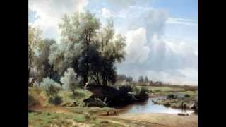 Famous Russian Paintings 俄罗斯名画
