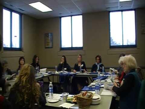 Program Guide Focus Group #1 - Feb. 5, 2013