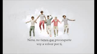 one direction - back for you español. HD
