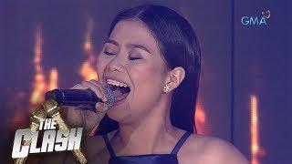 "The Clash: Abegail Sellote stuns the judges with her song ""Saan Darating Ang Umaga"""