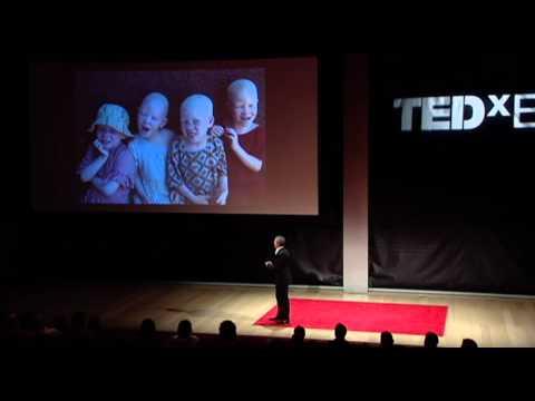 TEDxEast - Rick Guidotti - Redefining beauty