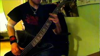 Stoner Metal Bass Lessons