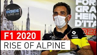 Renault to Alpine, 2021's French revolution