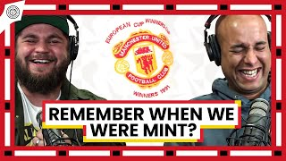 Remember When We Were Mint? | Podcast With Howson & Jay