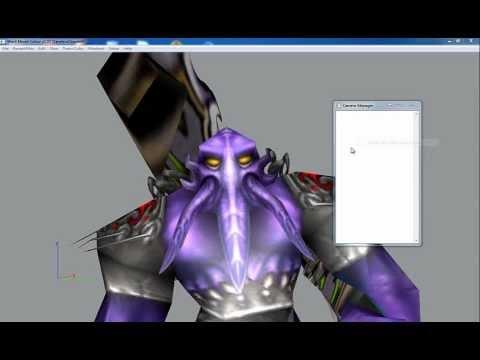 descargar war3 model editor 1.07