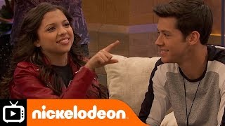 Game Shakers | Bug Tussle | Nickelodeon UK