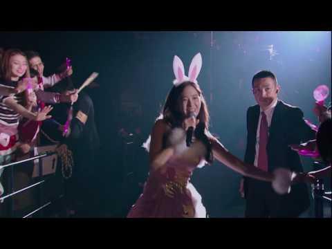 [DVD/720 60fps] SNSD (少女時代) Yoona & Sunny - Sugar (Maroon 5 Cover) @ 4th Tour 'Phantasia' in Japan