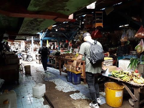 Java & Maluku vlog#3 - Jakarta