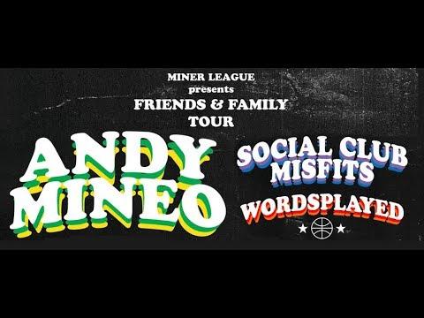 Friends & Family Tour - Kansas City, MO