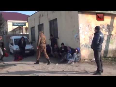 Мобилизация алко войск в Украине)