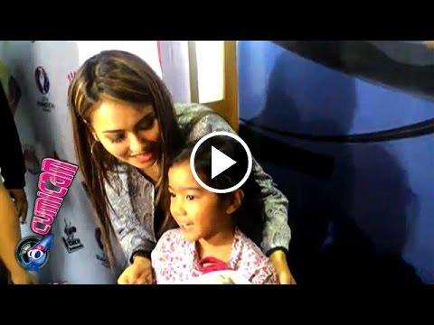 Aseeekkk, Leticia Duet Sambalado dengan Ayu Ting Ting - Cumicam 31 Mei 2016