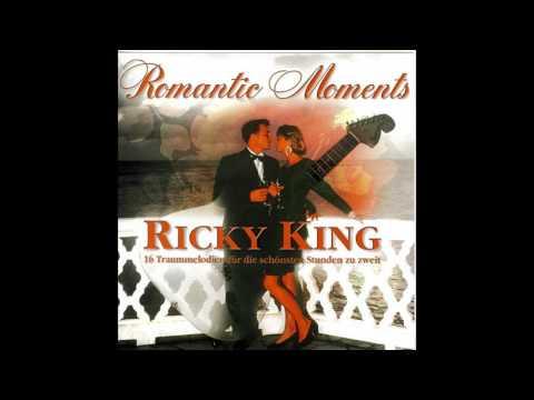 Ricky King - Romantic Moments (1997)