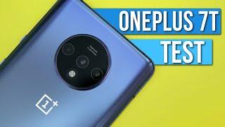 Jaki jest OnePlus 7T? - RECENZJA - Świetny EKRAN, czy coś WIĘCEJ? - TEST / Mobileo [PL]