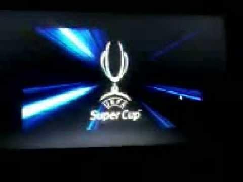 intro uefa super cup