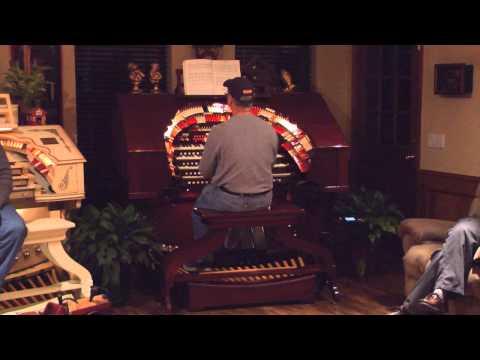 01/18/2013 - Irwin Arnstein - Dixie