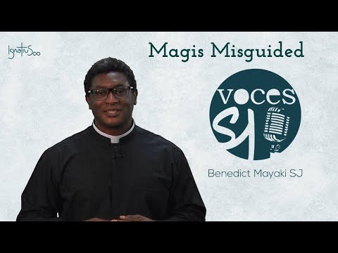 Big Dreams - MAGIS Misguided