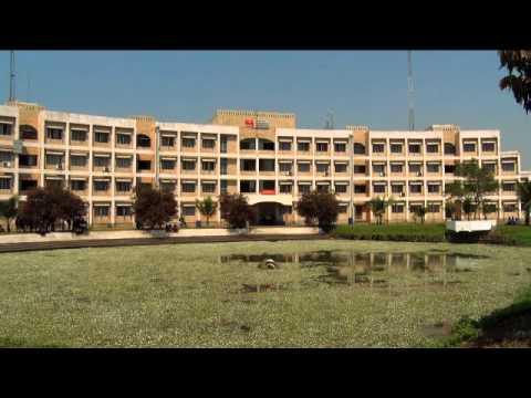 Campus Life at NSHM Durgapur