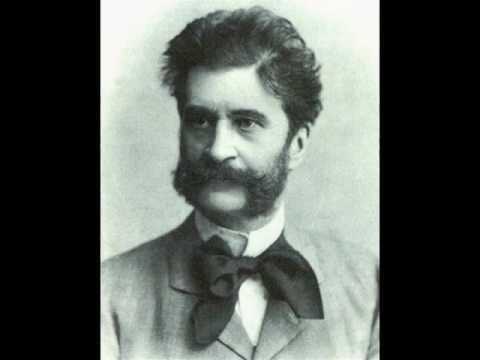 Johann Strauss II - Blue Danube Waltz