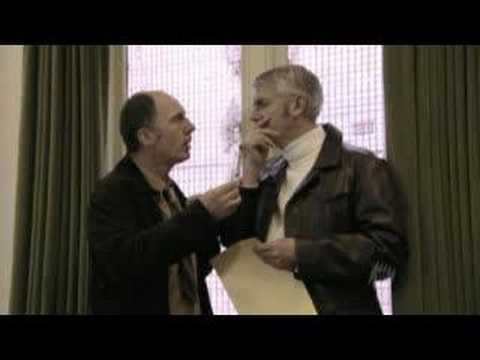 topia  Inspektor Herring Kidnapped