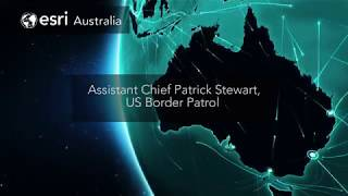 What Australia can learn from US Border Patrol's use of spatial data