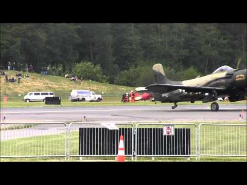 Paine Field Aviation Day Part 1