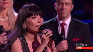 Dami Im - Carols By Candlelight 2016