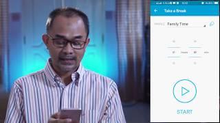 Contoh Video E-Course Gadget For Family #2