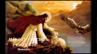 Hãy Đến Với Chúa