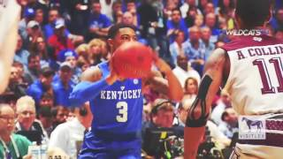 Kentucky Basketball 2016-2017: Time For 9