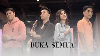 Download Anita Kaif   Ave   Chevra   Jovan - Buka Semua (acoustic version)