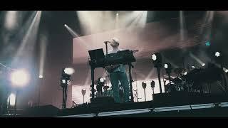 Bon Iver - Flume & Hey Ma (Live @ Schlachthof Wiesbaden 19.07.2019)
