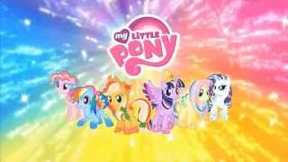 My Little Pony: Friendship is Magic Season 4 Finale 'Twilight's Kingdom' Announcement Trailer