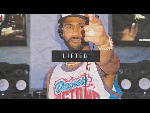 "Free Big Sean x Chance The Rapper x YBN Cordae type beat ""Lifted"" 2020"