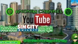 Cara Download Sims City Mod Apk Bahasa Indonesia (uang,coin,kunci Gak Habis Habis)