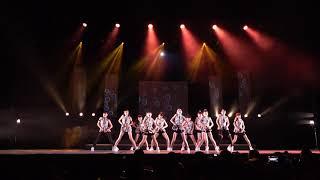 180924 ダンスチーム BAD アクターズスクール広島 AUTUMN ACT 2018 第2...