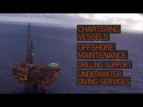 Marine - Petro