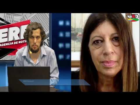 Clara García: Nos sorprendieron con un aumento de Aguas del 32%